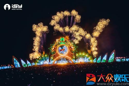 盛宴落幕 幸福继续 第二届三亚国际音乐节盛大闭幕