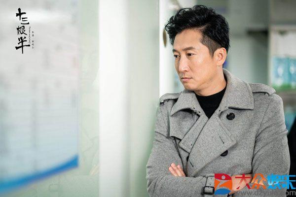 公益微电影《十三根半》杭州热拍 洪天明寇振海上演父子情深