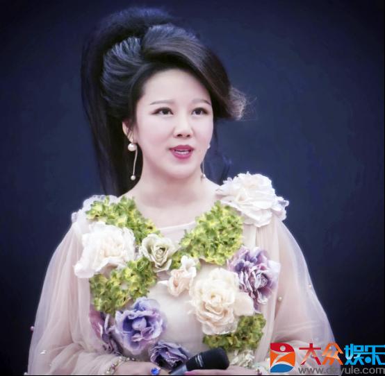 华语实力青年女歌手:韩小露