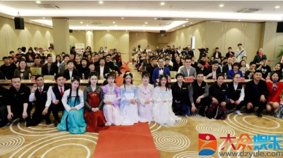 """浙江和海影业第二届""""影视文化交流会""""尽显电影魅力"""