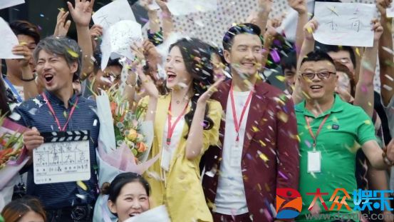 王秀竹在《青春斗》中饰演的于慧,其实是当代硬核北漂们的缩影