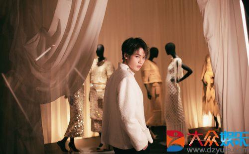 走进香奈儿展览再掀高潮 众明星齐现时尚集团专场派对