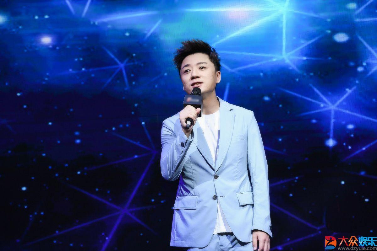 张磊献唱《好声音》海选广州站 新专辑筹备中
