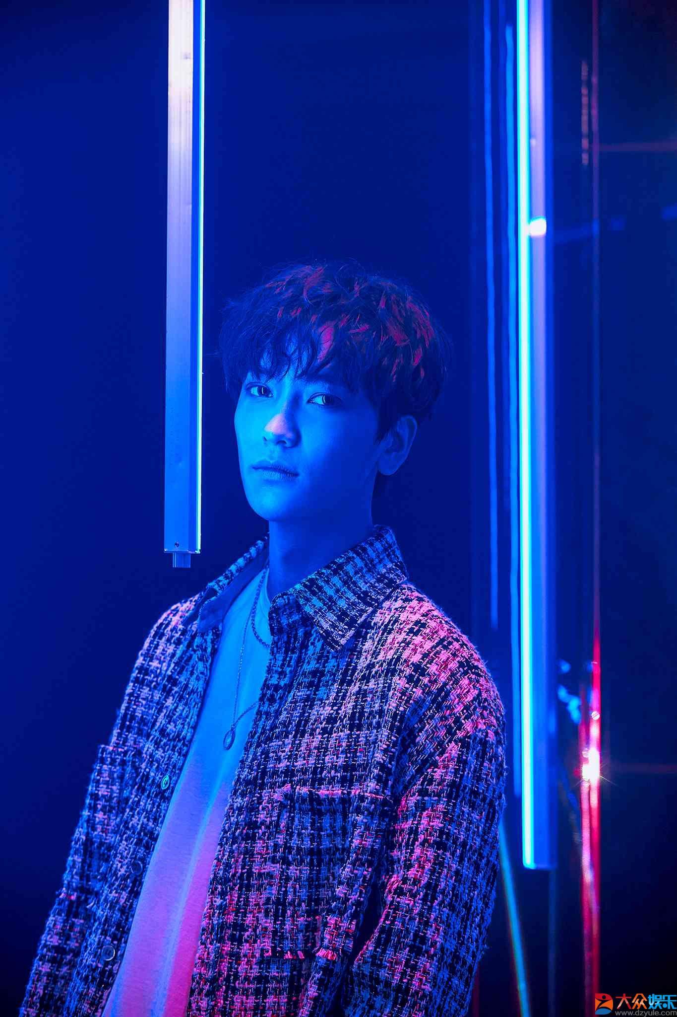 C.T.O全新专辑《START IT》上线MV今日首播 最燥男团全面热血启动