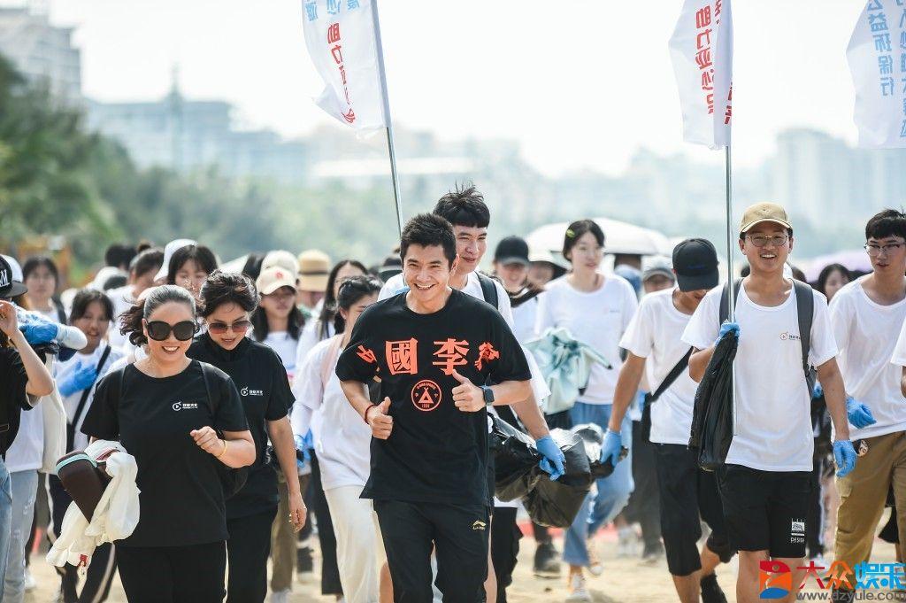 三亚体育旅游嘉年华成功举办 传递全民运动新观念