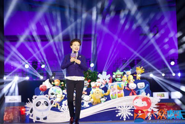 """北京卫视2020营销年会盛大""""开席"""" 7部大剧11档综艺开启2020荧屏盛宴"""