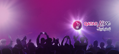 卡塔尔航空和卡塔尔国家旅游委员会共同举办Qatar Live系列音乐节