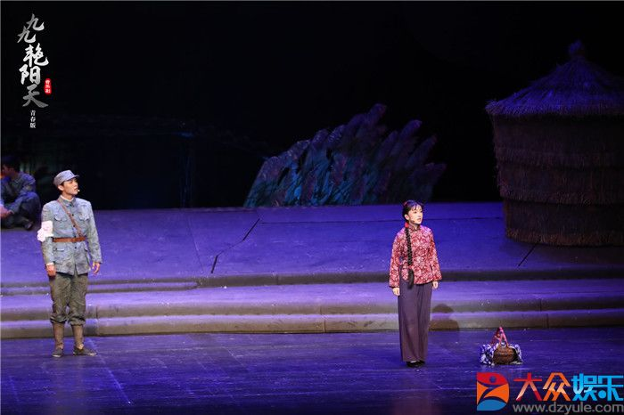 音乐剧迎来新曙光?贾凡洪之光领衔这部国产音乐剧引发年轻观众热捧