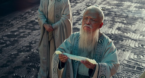 <b>电影《封神三部曲》曝先导预告 细节暗藏关键剧情</b>