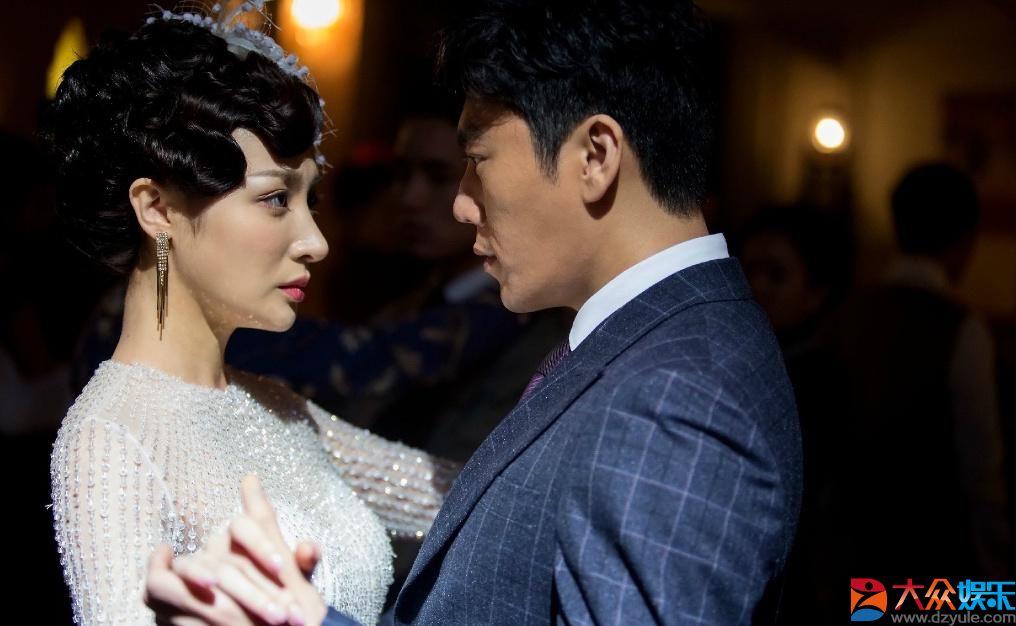 青年演员隆妮参演年度古装剧《大明风华》,与俞灏明演绎不一样的