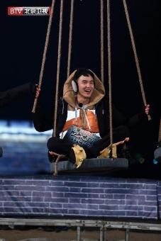 长城砖员齐聚山海关 文化之旅蓄势待发 北京卫视京都念慈庵《了不起的长城》首播来袭