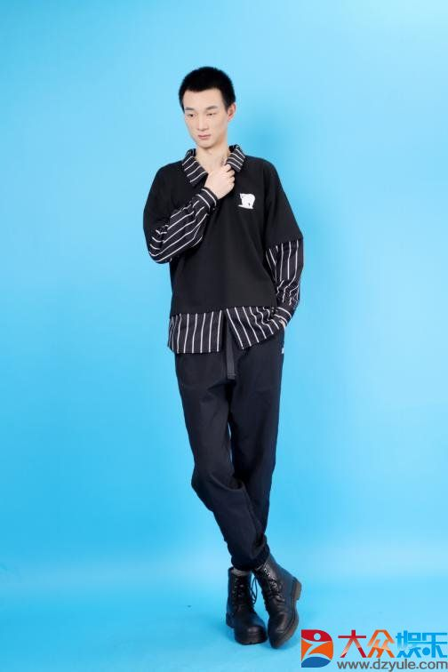 华宇传媒新秀-冉军