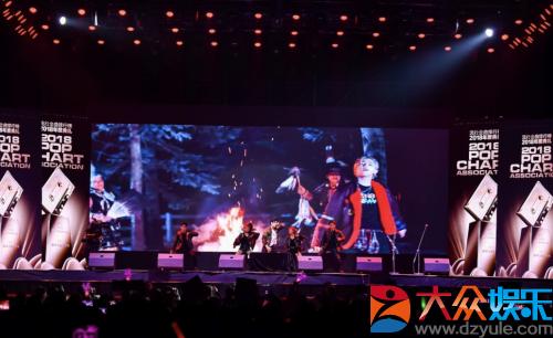 网剧《锦瑟光年》在北京五棵松完成部分取景拍摄