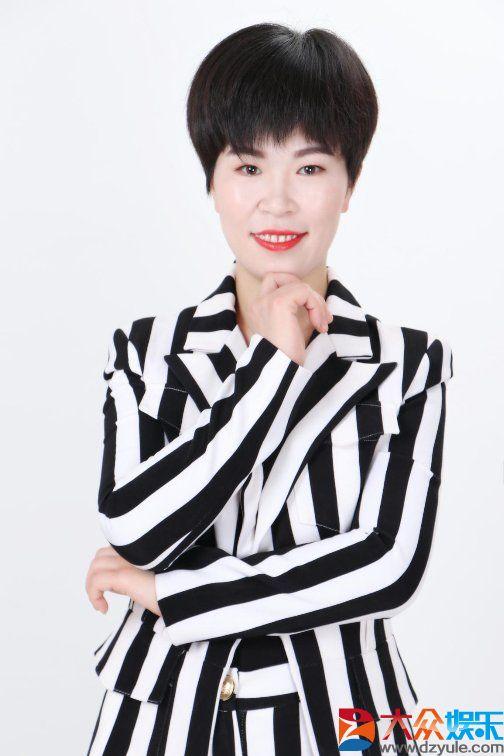 李桂花:电商模特新秀