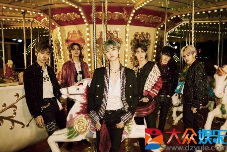 """一直娱视频签售会 NCT DREAM第二次""""返场""""签名会"""
