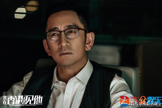 吴启华道歉,马国明未见动静 他俩犯了众怒还是揭了短?