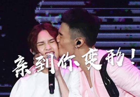 杜海涛:李荣浩眼睛那么小,你怎么看上他的,杨丞琳:智商和情商