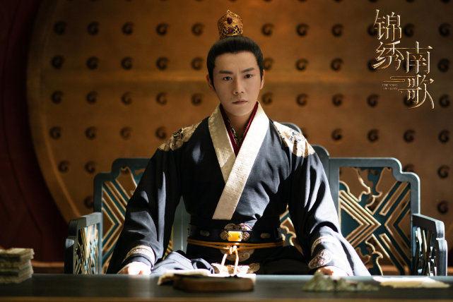 李沁新剧定档,角色人设令人期待,她终于不再演落难公主了